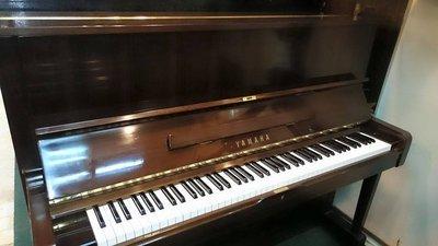 愛森柏格 日本原裝山葉鋼琴YAMAHA U1 H琴 (原木色) 網拍超低38000