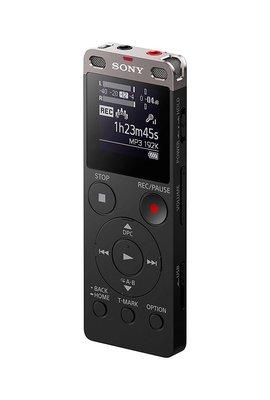 【Wowlook】全新送對錄線 SONY ICD-UX560 4GB數位錄音筆(UX533 UX560F參考)