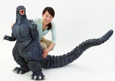 海洋堂 哥吉拉 酒井裕司 1989 超巨大 100cm 東寶 godzilla kaiyodo