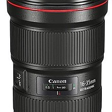 【日產旗艦】CANON EF 16-35mm F2.8L III 三代 公司貨【送一萬一禮卷+3年保固2/28止】