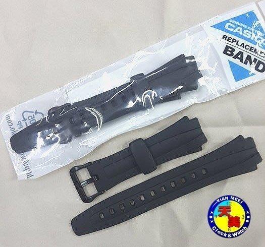 【天美鐘錶店家直營】【下殺↘超低價】全新原廠公司貨-CASIO AQ-163W原廠錶帶
