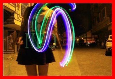 演唱會 舞廳 PARTY 炫彩投射燈 手指激光燈 4色入 兒童發光手指燈 激光炫彩燈