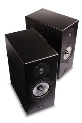 禾豐音響 英國製 Spendor G502 監聽 書架式喇叭 另focal genelec adam