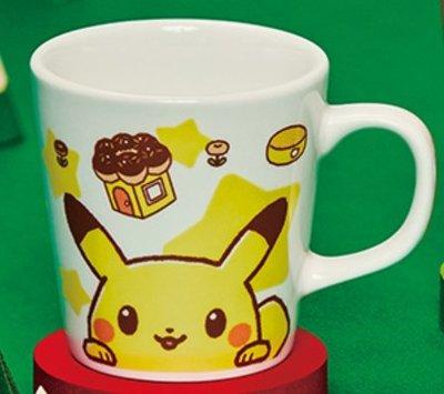 日本寶可夢馬克杯