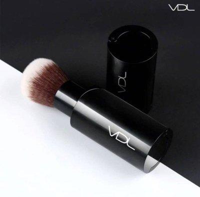 VDL 專業美學 折疊式攜帶式 粉餅刷 蜜粉刷 腮紅刷