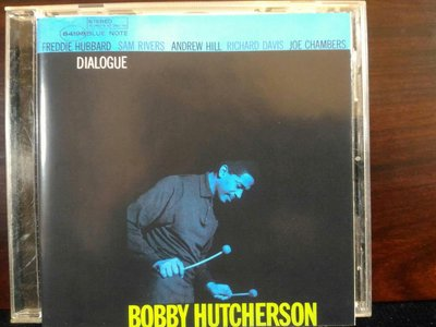 Bobby Butchers in ~ Dialogue等二張專輯。