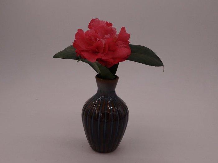 AB-001簡約現代台面創意陶瓷流釉花瓶插花家居陶瓷工藝品擺件