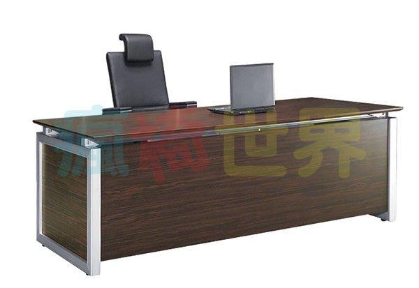 《瘋椅世界》OA辦公家具全系列 訂製造型主管桌 (工作站/工作桌/辦公桌/辦公室規劃)75