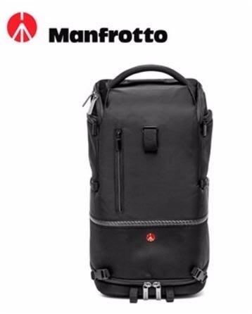 可分期 晶豪野 Manfrotto Tri Backpack M 專業3合1斜肩後背包 M 可裝1機3鏡+11吋以下NB
