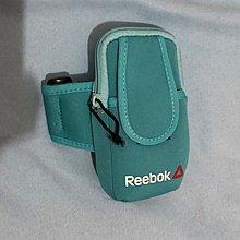 Reebok 跑步手機袋 手臂袋 運動袋