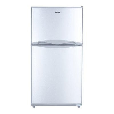 HERAN禾聯 257L 變頻雙門窄身電冰箱 *HRE-B2681V (S)*【歡迎來電詢問】