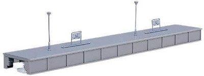 KATO  N規 23-106 島式月台 D