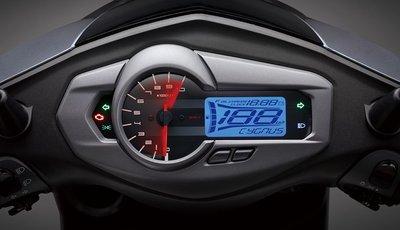 【車輪屋】YAMAHA 山葉原廠零件專賣 新勁戰四代 4代戰 儀表 碼表 液晶錶 台中-台北 可安裝 私訊優惠