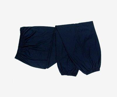 【睿智精品】黑色功夫褲 非常適合打太極...