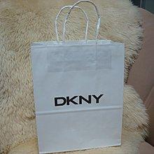 DKNY 紙袋 保證真品