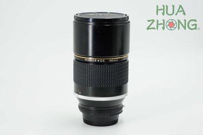 中古 Nikon AIS 180mm F2.8 ED 人像鏡(200f4 135f2.8 200f2.8 )#00224