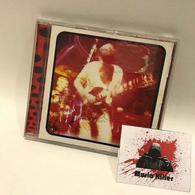 Paul Weller Live Wood 828561-2 德製