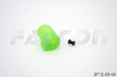 【WKT】FALCON戰隼 VFC專用雙凸點Hop Up橡皮80°(附黑色Hop Up穩定器)-F194-VFC