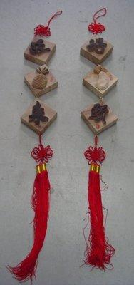 (禪智木之藝)立體雕刻藝術工廠直營-好彩頭旺旺來