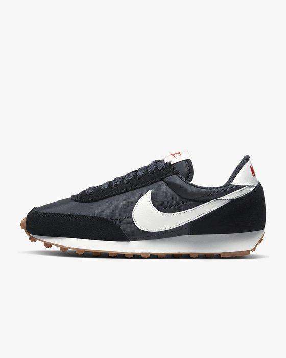 沃皮斯§Nike WMNS Daybreak 黑白 復古慢跑鞋 CK2351-001