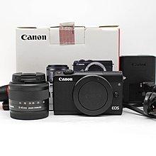 【台南橙市3C】CANON EOS M100 + EF-M 15-45MM 2420萬 單鏡組 公司貨#60518