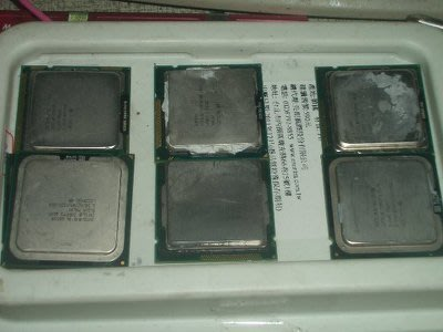(現貨實拍) core i5-3570 3.4GHZ  1155腳位 CPU