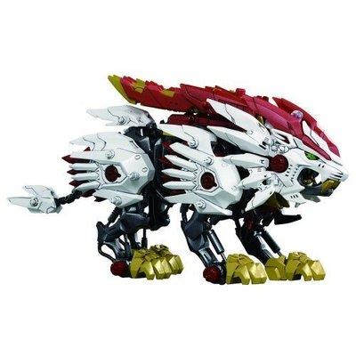 東京都-機獸新世紀-洛伊德-ZOIDS-1/35 ZW25 BEAST LIGER 野獸長牙獅(此商品需要自行組裝)