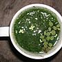水中補蠅草.專補浮游生物~會開黃色小花的水草綠毛線=絲葉狸藻--1份25元起