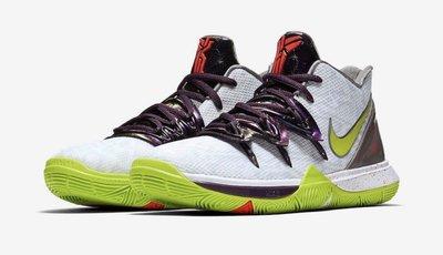 "全新 Nike Kyrie 5 EP ""MAMBA MENTALITY"" 籃球鞋 AO2919-102"