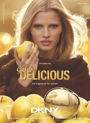 便宜生活館【香水 DKNY 】DKNY Golden Delicious 璀璨金蘋果淡香精1.5ml - 百貨專櫃公司貨