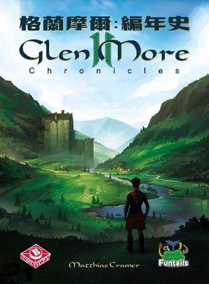 AAA桌遊手游棋牌【Bulygames】正版桌游 Glen more II chronicle 格蘭摩爾:編年每组價格不同下標AAA