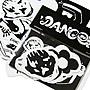 [ LAB Taipei ] DANCER STICKER PACK DROP1