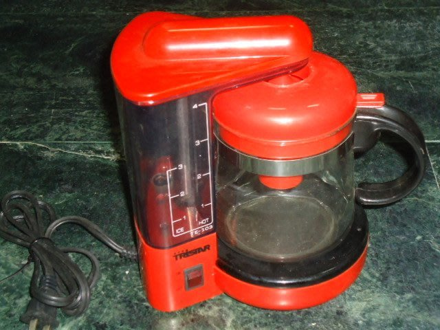 TRISTAR 三星牌 美式咖啡壺 / 咖啡機.......與米諾亞同款式