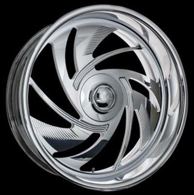 DJD19061517 進口精美鋁圈 - GS69 20-26吋 依當月報價為準