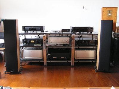 英國製 B&W DM603 S.3 喇叭(Dynaudio, Harbeth, Kef, Spendor..)