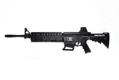 台南 武星級 Nova Vista M4 M177 4.5mm 空氣槍(卡賓槍BB槍鉛彈狙擊槍 M4 M4A1