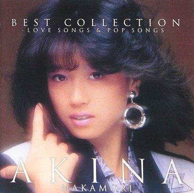代購 完全生產限定盤 中森明菜 Akina Best Collection 30週年精選 高音質MQA-CD UHQCD