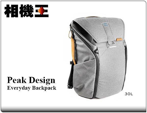 ☆相機王☆Peak Design Everyday Backpack 30L 魔術使者後背包 象牙灰 (5)
