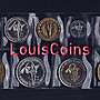 【Louis Coins】C001-WEST AFRICAN STATES-1984/2009西非法郎,流通幣