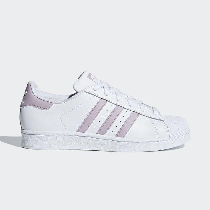 預購 3F美國代購 100%正品 Adidas Originals Superstar DB3347 女款 US11