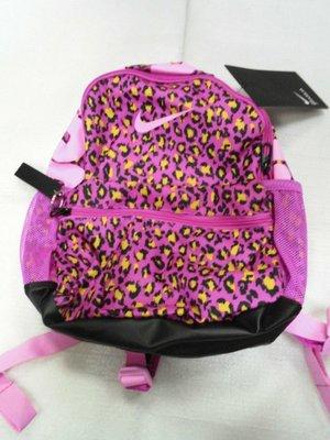 【n0900台灣健立最便宜】2019 Nike Classic兒童經典後背包 BA6066-623(32X25X12cm