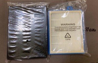 Electrolux伊萊克斯 【ZUS4065PET】副廠通用款HEPA濾網+水洗黑棉套餐組合