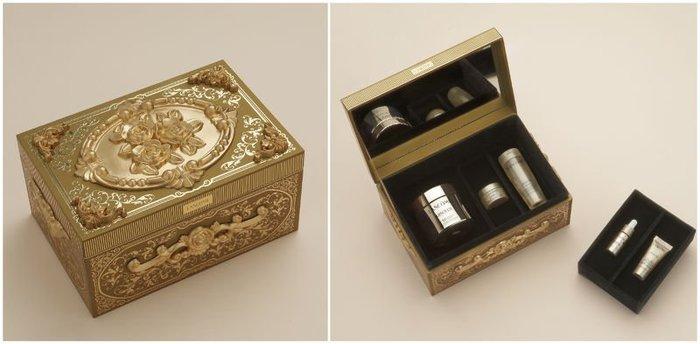 ☆大象屋☆LANCOME蘭蔻 輕奢珠寶盒收納盒特價$290-3F  x11