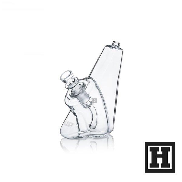 [H Market] 美國原裝 GRAV LABS Wedge Bubbler 楔型 起泡器 水菸斗 bong