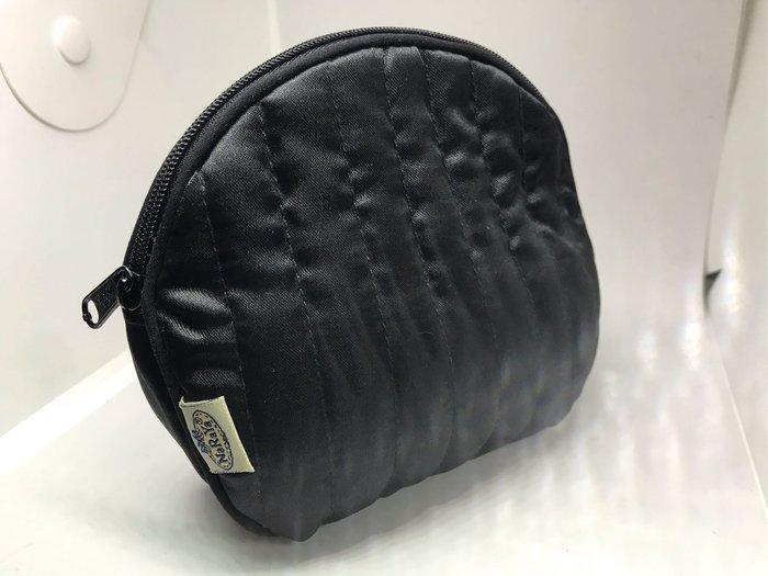 [晶藝坊]泰國曼谷包NaRaYa小化妝包(黑色)