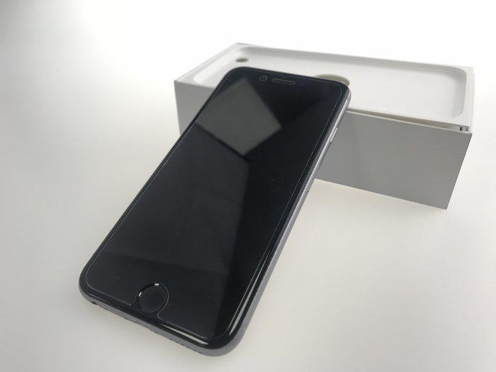 『料料如神』iPhone 6s 128G大容量,8成新後殼花,功能正常店保90天!