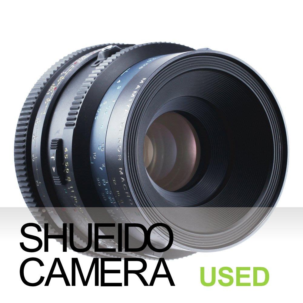 集英堂写真機【1個月保固】中古實用品 MAMIYA RZ67 SEKOR Z 140mm F4.5 鏡頭 16917