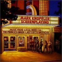 Mark Knopfler 馬克諾弗勒 (Dire Straits 險峻海峽合唱團) -- Screenplaying