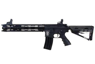 台南 武星級 SRC MAMBA-M M4 全金屬 電動槍 3代(步槍卡賓槍毒蛇BB槍玩具槍空氣槍狙擊槍M4A1 M16