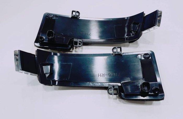 賓士 W166 X166 ML GL LED 照後鏡燈 後視鏡燈 改裝